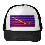 South Carolina Naval Flag during Revolutionary War Trucker Hat
