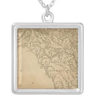 South Carolina Custom Necklace