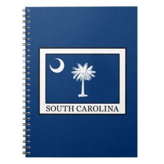South Carolina Notebook