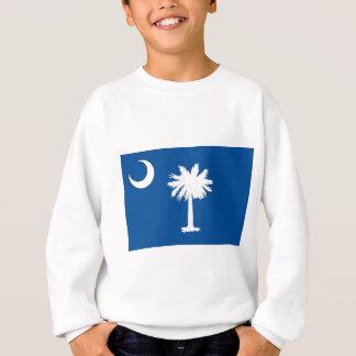 South Carolina  Official State Flag Sweatshirt
