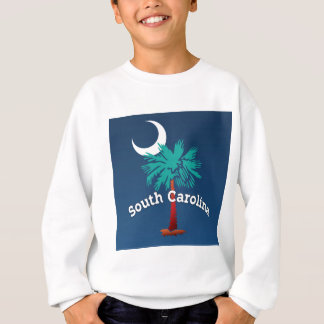 South Carolina Palmetto Crab Sweatshirt