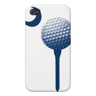South Carolina Palmetto Golf iPhone 4/4S Covers