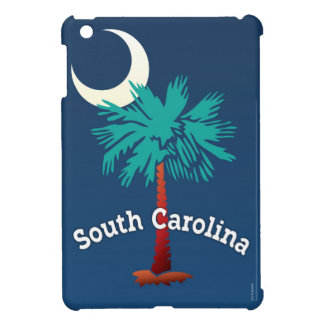 South Carolina Palmetto iPad Mini Cases