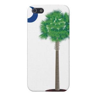 South Carolina Palmetto iPhone 5 Cases