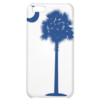South Carolina Palmetto iPhone 5C Cases