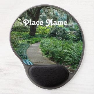 South Carolina Park Gel Mouse Pad