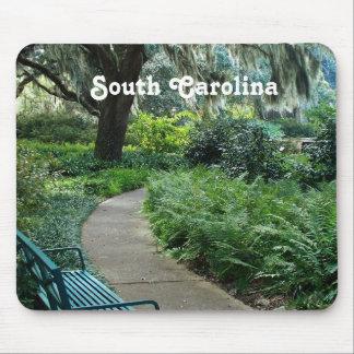 South Carolina Park Mouse Pad