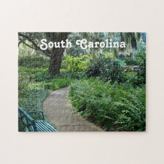 South Carolina Park Jigsaw Puzzles