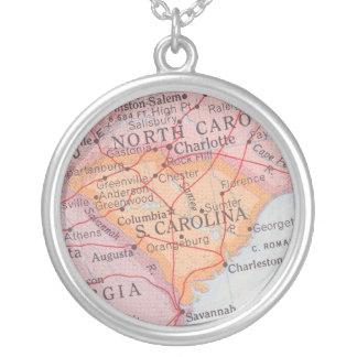South Carolina Pendant