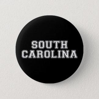 South Carolina Pinback Button