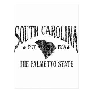 South Carolina Post Cards