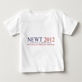 South Carolina Republican Primary Baby T-Shirt