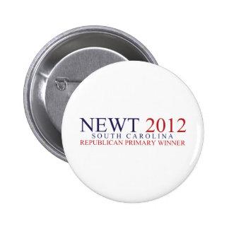 South Carolina Republican Primary Button