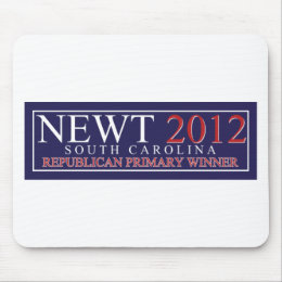 South Carolina Republican Primary Mouse Pad