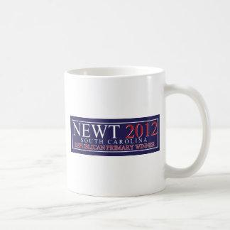 South Carolina Republican Primary Classic White Coffee Mug