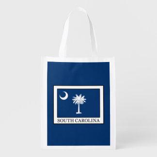 South Carolina Reusable Grocery Bag