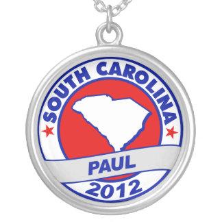 South Carolina Ron Paul Necklaces