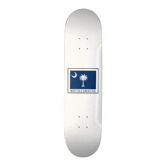 South Carolina Skateboard Deck