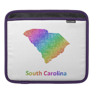 South Carolina Sleeve For iPads