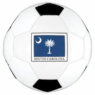 South Carolina Soccer Ball