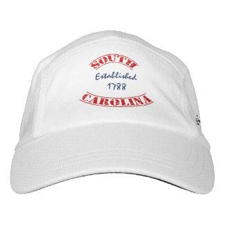South Carolina State Established Hat