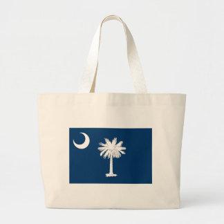 South Carolina State Flag bag