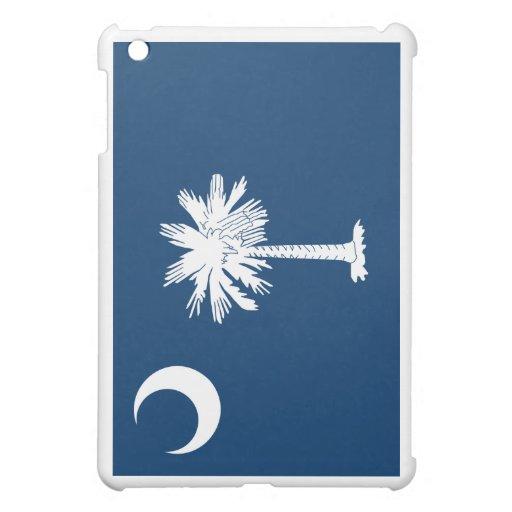 South Carolina State Flag Case For The iPad Mini