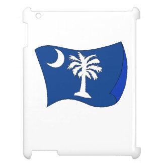 South Carolina State Flag iPad Covers