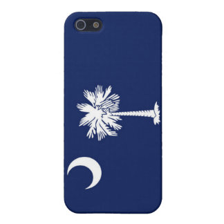 South Carolina State Flag iPhone Case iPhone 5 Covers