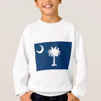 South Carolina State Flag Sweatshirt