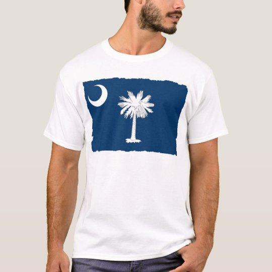 South Carolina State Flag T-Shirt