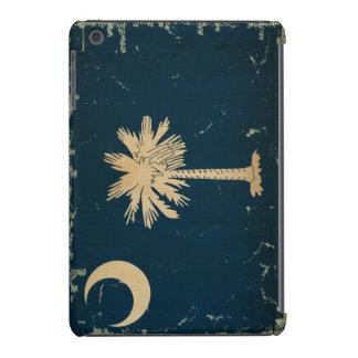 South Carolina State Flag VINTAGE.png iPad Mini Cases