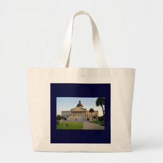 South Carolina Statehouse Bag Template