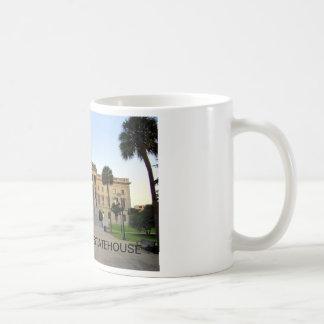 South Carolina Statehouse Mug