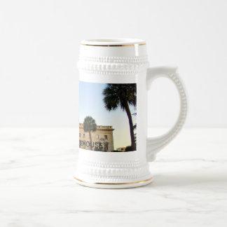 South Carolina Statehouse Travel Mug