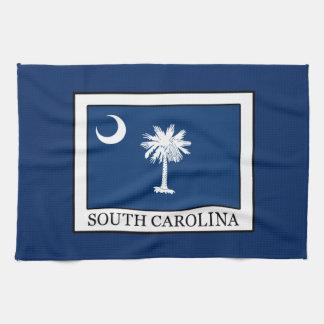 South Carolina Towel