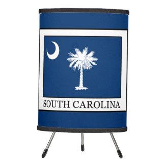 South Carolina Tripod Lamp