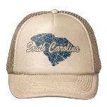 South Carolina Trucker Hats