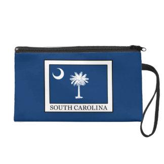 South Carolina Wristlet Purse