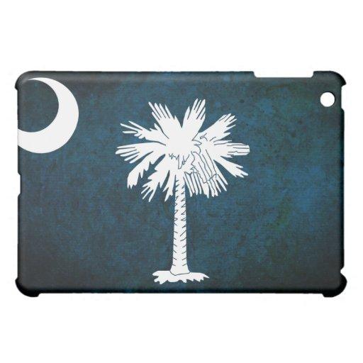 South Carolinan Flag; iPad Mini Covers