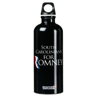 South Carolinians for Romney -.png SIGG Traveler 0.6L Water Bottle