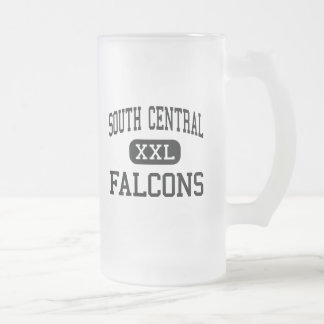 South Central - Falcons - High - Winterville Mugs