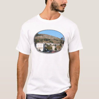 South City - The Mountain T-Shirt