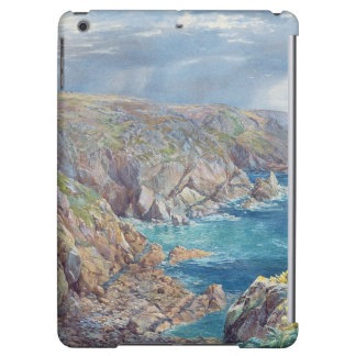 South Coast of Guernsey from the Cribiere, 1862 (w iPad Air Covers