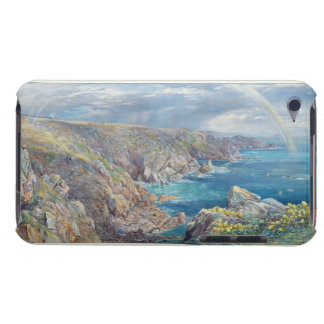 South Coast of Guernsey from the Cribiere, 1862 (w iPod Touch Case