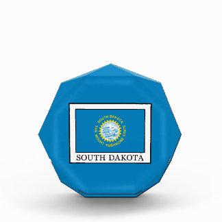 South Dakota Acrylic Award
