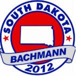 South Dakota Bachmann Photo Sculpture