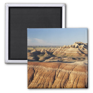 South Dakota, Badlands National Park, Badlands Magnet