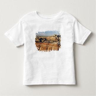 South Dakota, Badlands National Park, Badlands T Shirt