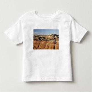 South Dakota, Badlands National Park, Badlands Tee Shirt